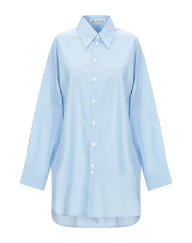 Solid Color Shirts & Blouses by Acne Studios