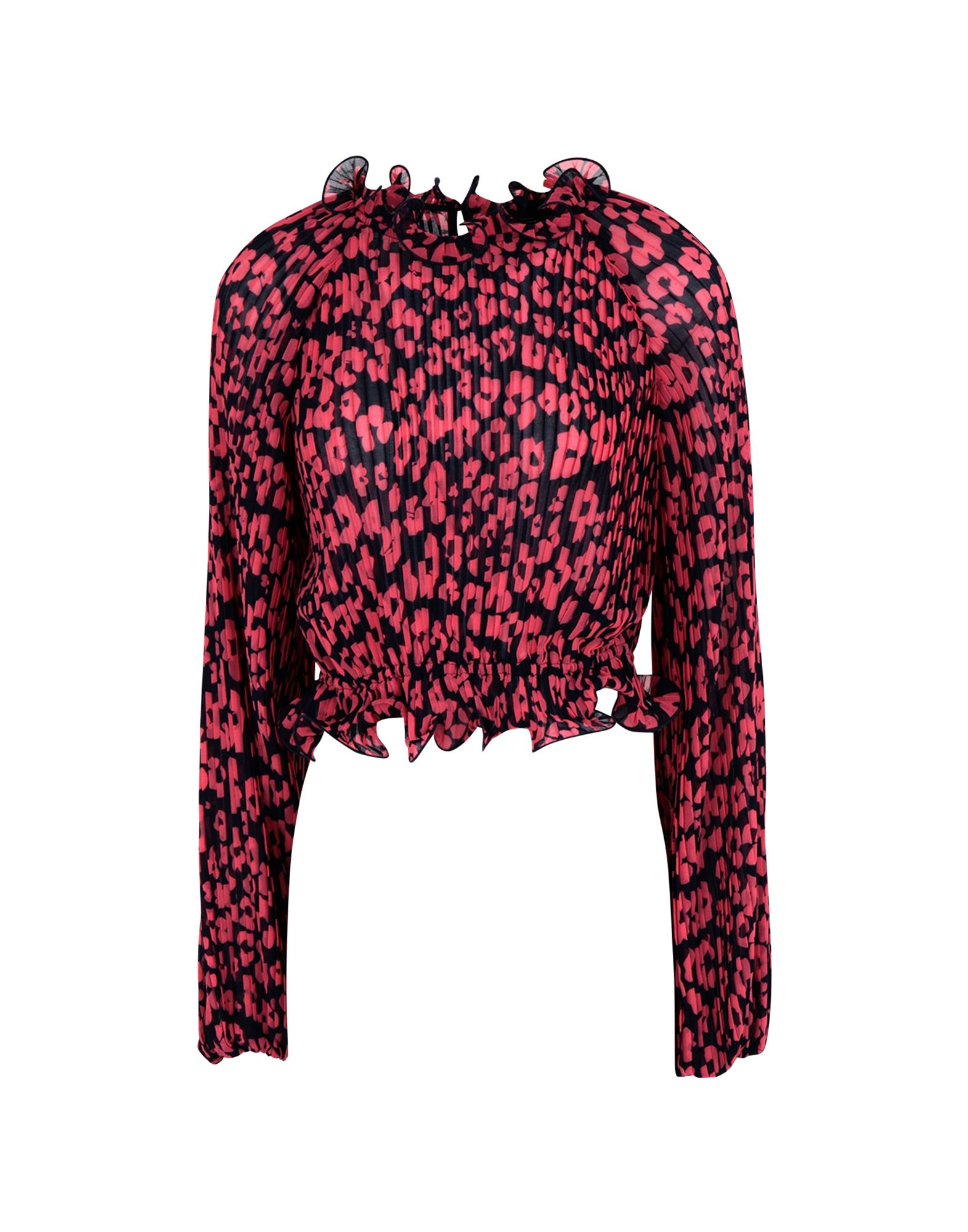 blusa C Meo Meo Meo Collective So Settled Top - donna - 38842089FU 63d
