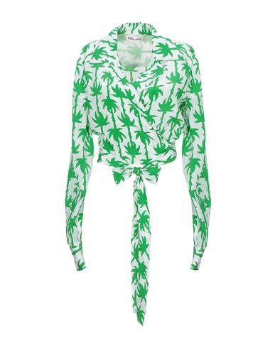 DIANE VON FURSTENBERG - Floral shirts & blouses