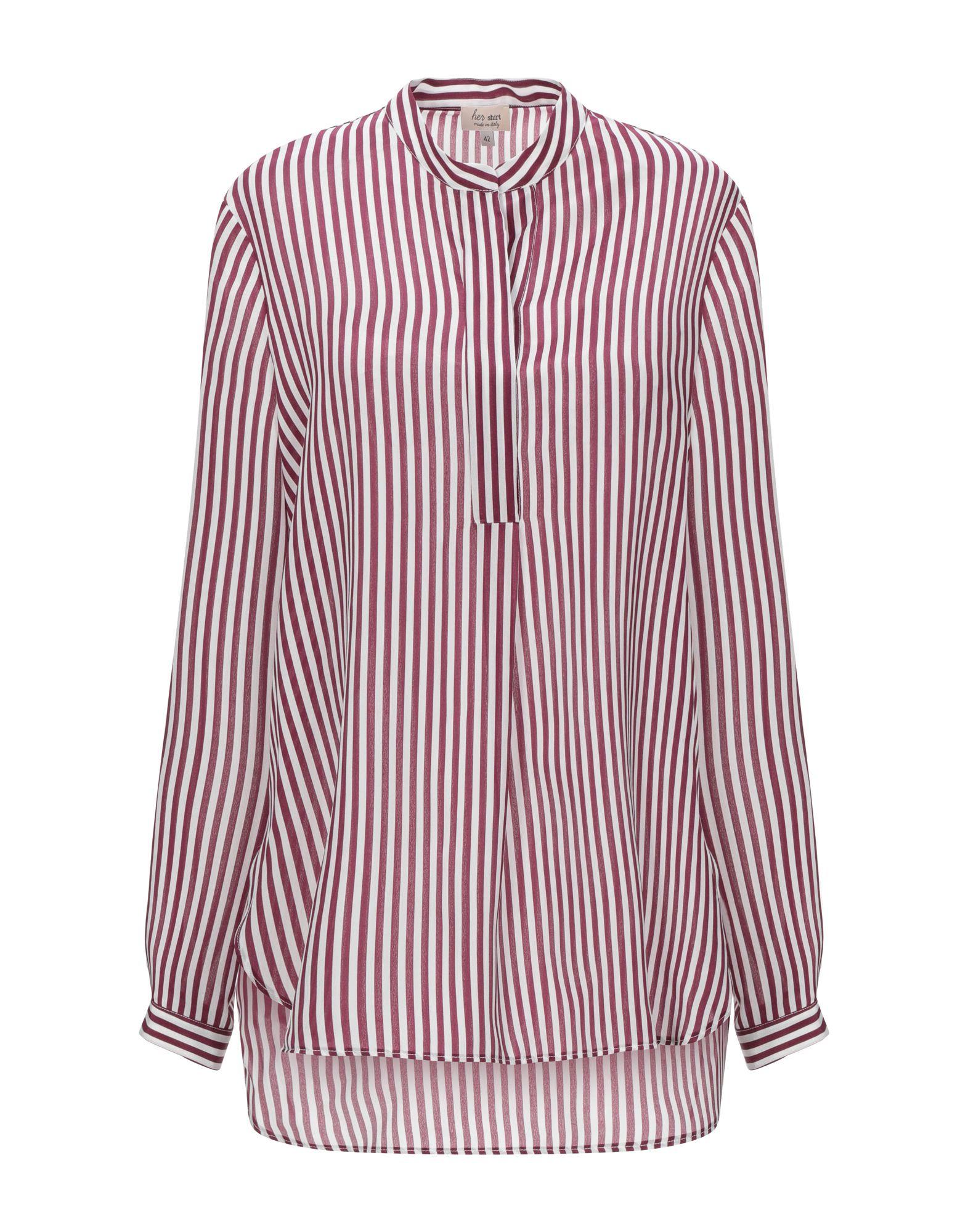 blusa Her Shirt Shirt Shirt donna - 38842354XM 226