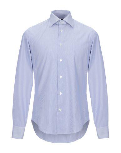 PAL ZILERI - Striped shirt