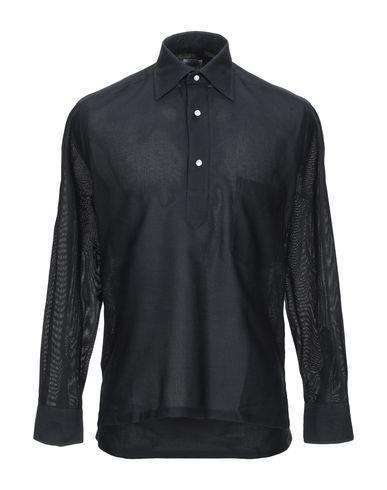 BARBA Napoli - Linen shirt