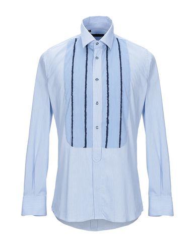 ALESSANDRO DELL'ACQUA - Striped shirt