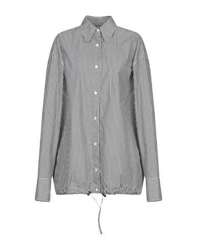 DRIES VAN NOTEN - Striped shirt