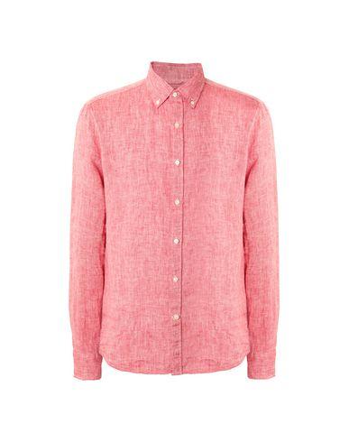 MICHAEL KORS MENS - Einfarbiges Hemd