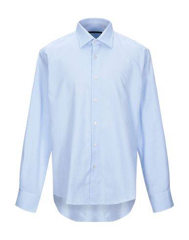 PAL ZILERI - Solid colour shirt
