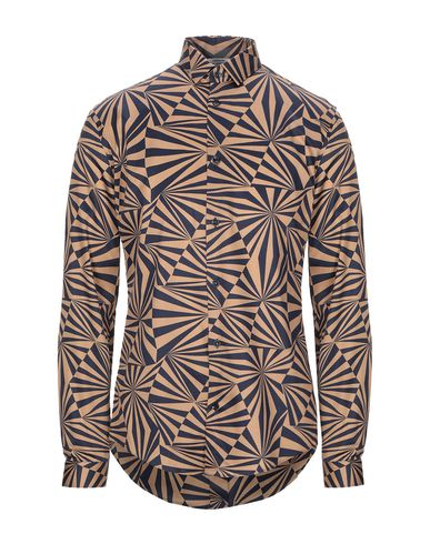 Versace T-shirts Patterned shirt