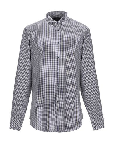 Zzegna Checked Shirt   Shirts by Zzegna