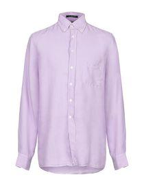 ostaa uusia ostaa uusia uusi ulkonäkö Gant Men - Gant Shirts - YOOX Canada