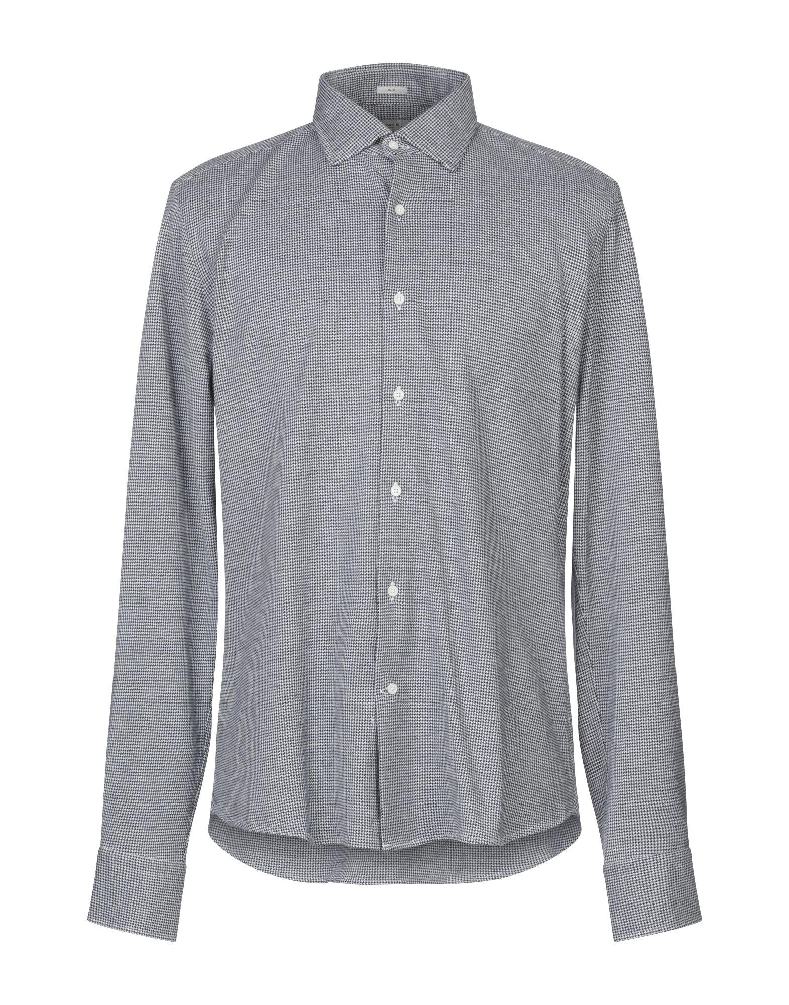 Camicia Fantasia Himon's uomo - - 38844654DS