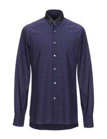online retailer 8bc36 6cc82 Camicie Quadri Uomo online: Collezione Uomo su YOOX