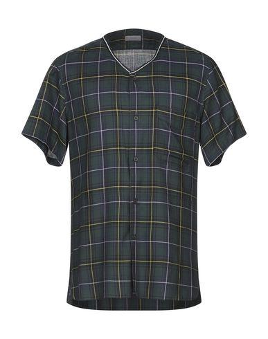 LANVIN - Checked shirt