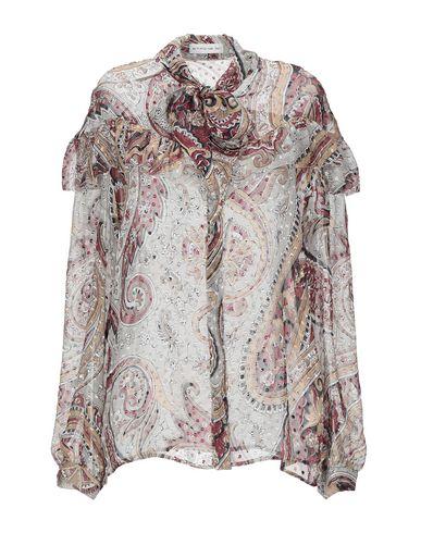 ETRO - Chemises et chemisiers à nœud