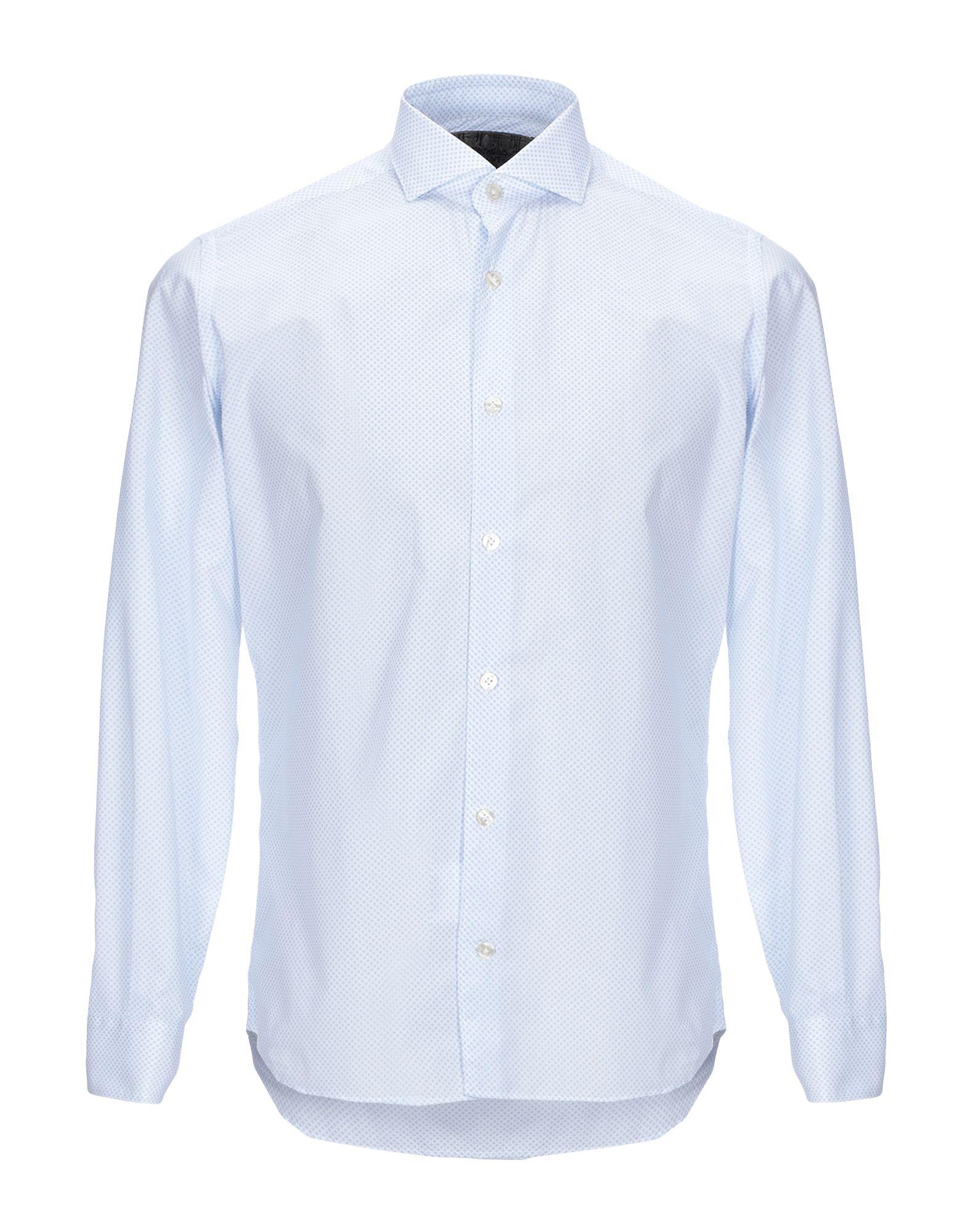 Camicia Fantasia Domenico Tagliente herren - 38845560NL