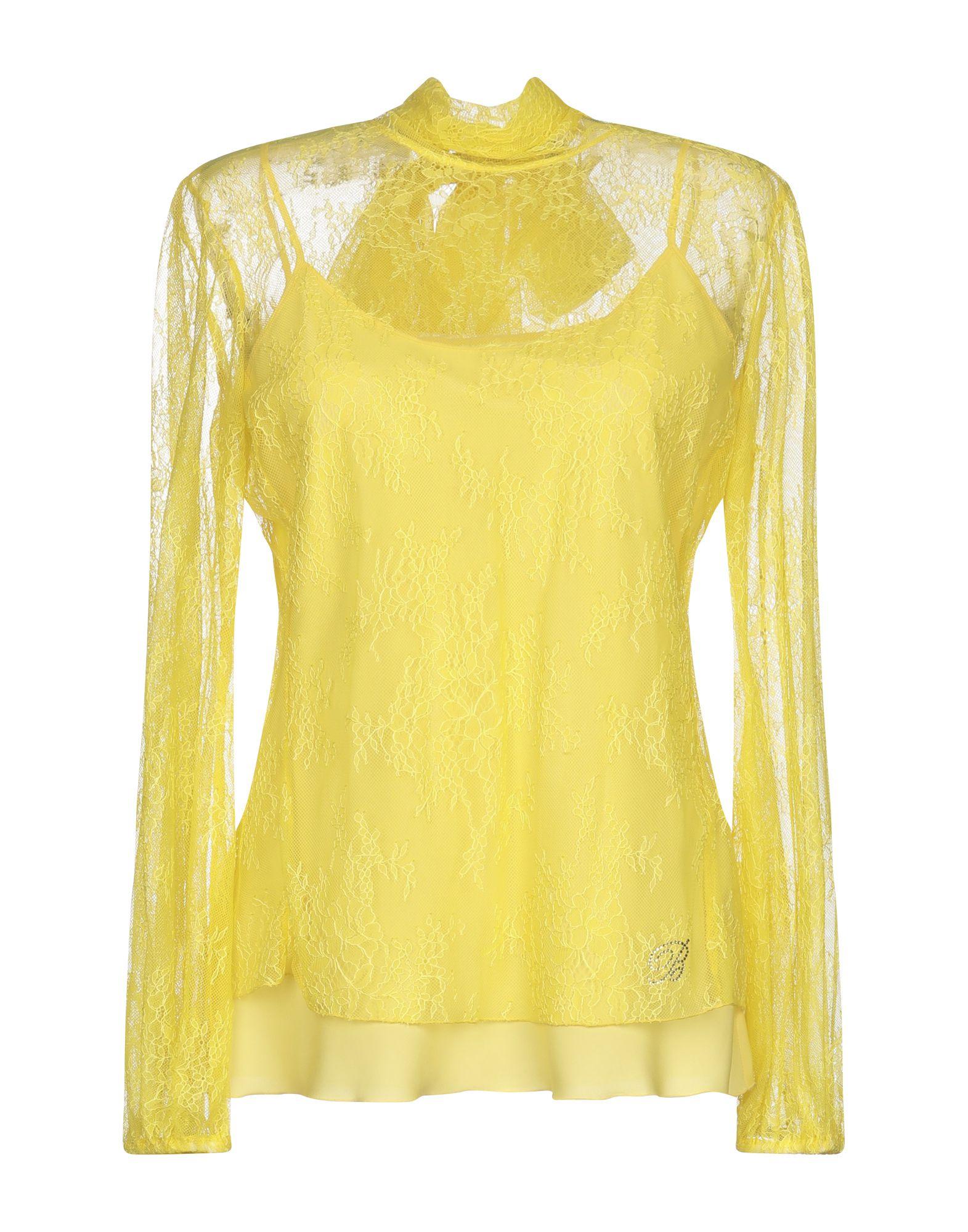 blusa blumarine donna donna donna - 38845577EB f83