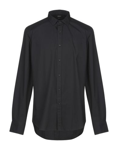 REPLAY - Einfarbiges Hemd
