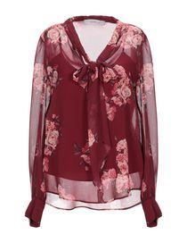 98ee0d816ac7 Floral Πουκάμισα Και Μπλούζες Marella Γυναίκα Κολεξιόν Άνοιξη ...