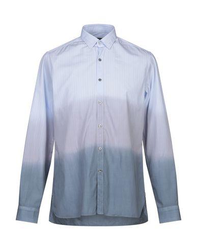 LANVIN - Gestreiftes Hemd