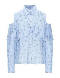 a46c91df58b858 Damenblusen online: elegante Blusen, aus Seide oder Baumwolle | YOOX