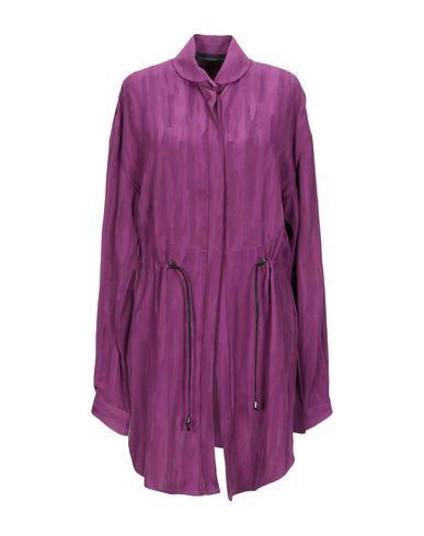 ALESSANDRO DELL'ACQUA - Solid color shirts & blouses