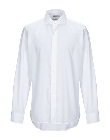 JOSEPH - Solid color shirt