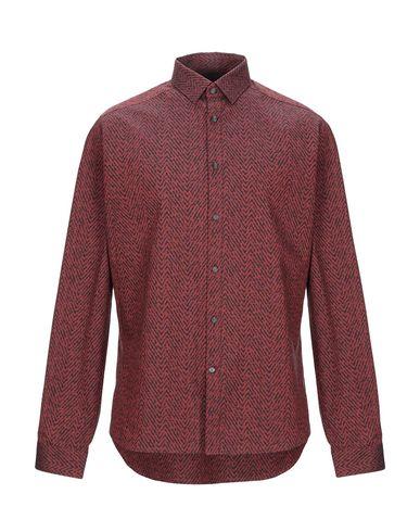 CALVIN KLEIN - 패턴 셔츠