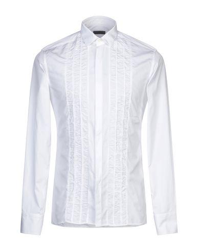 LANVIN - Einfarbiges Hemd