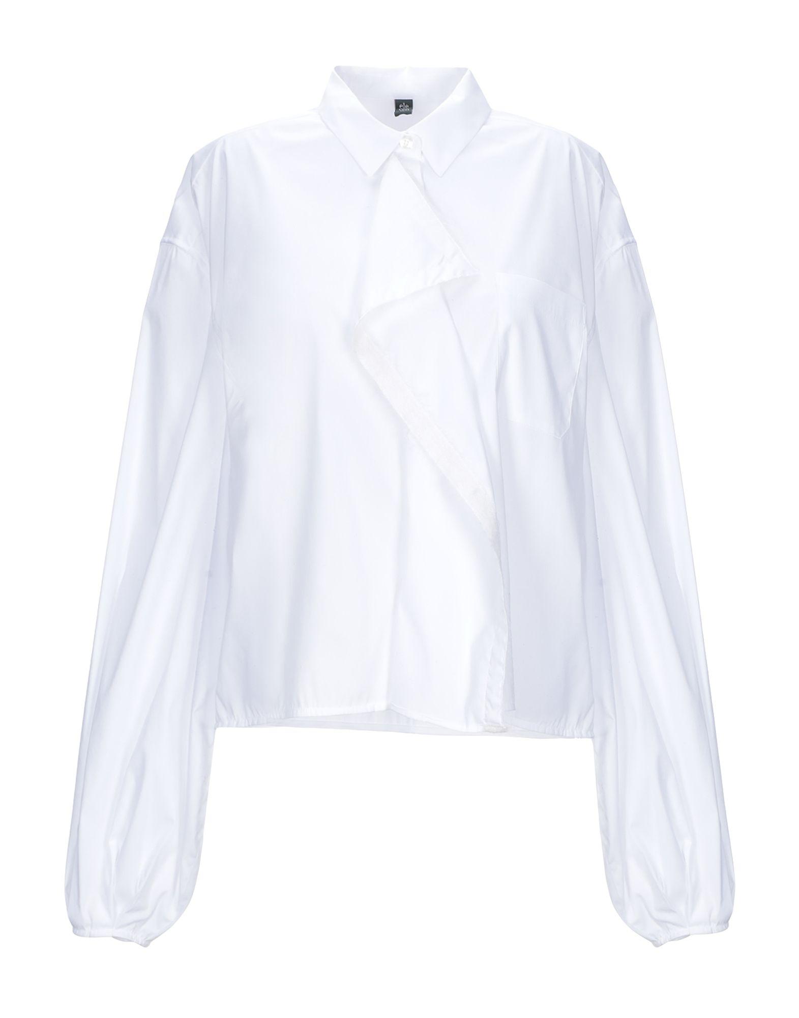 Camicie E bluse Tinta Unita Eleventy Eleventy Eleventy donna - 38849021JF 653