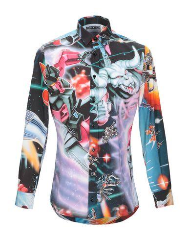 MOSCHINO - 패턴 셔츠
