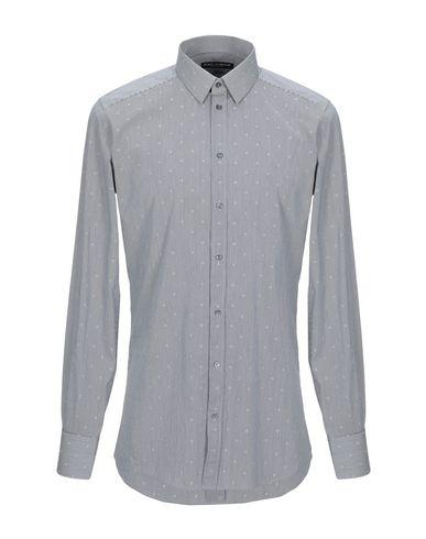 DOLCE & GABBANA - Checked shirt