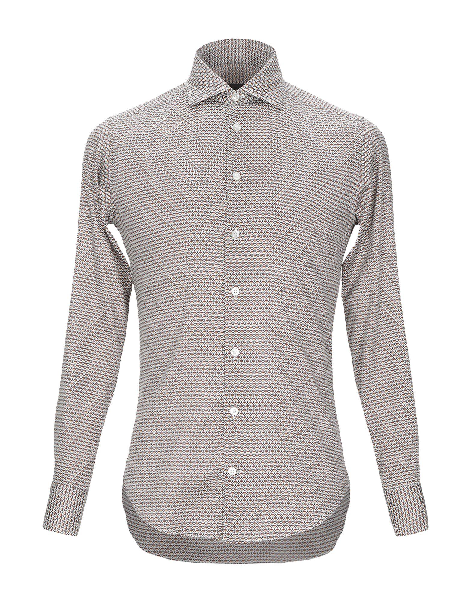 Camicia Fantasia Etro herren - 38849618UM