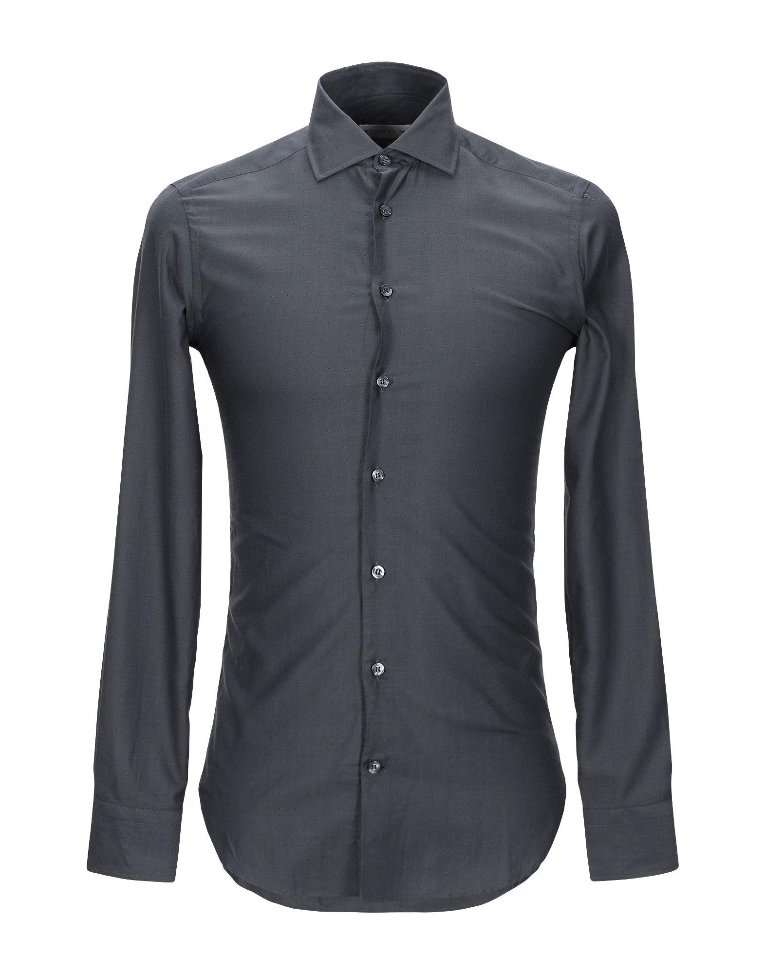 Camicia Fantasia Etro herren - 38849625 F
