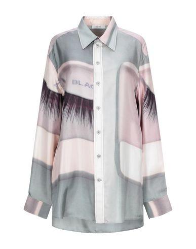 5fda6dc720 CELINE Camicie e bluse fantasia - Camicie | YOOX.COM