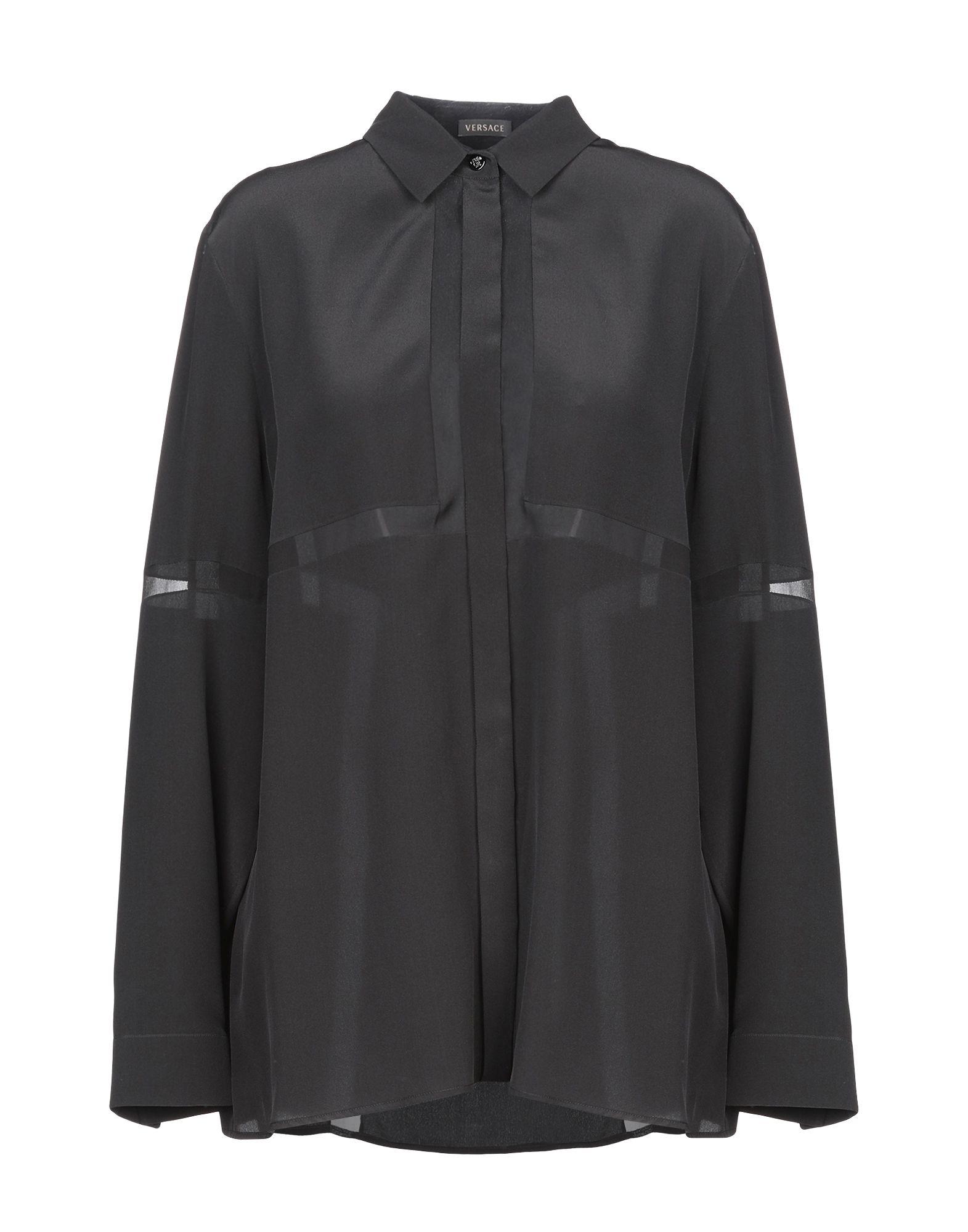 Camicie E Blause In Seta Versace damen - 38850255OK