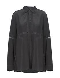 33008888d700 Camicie donna online: camicie eleganti, di seta o cotone | YOOX