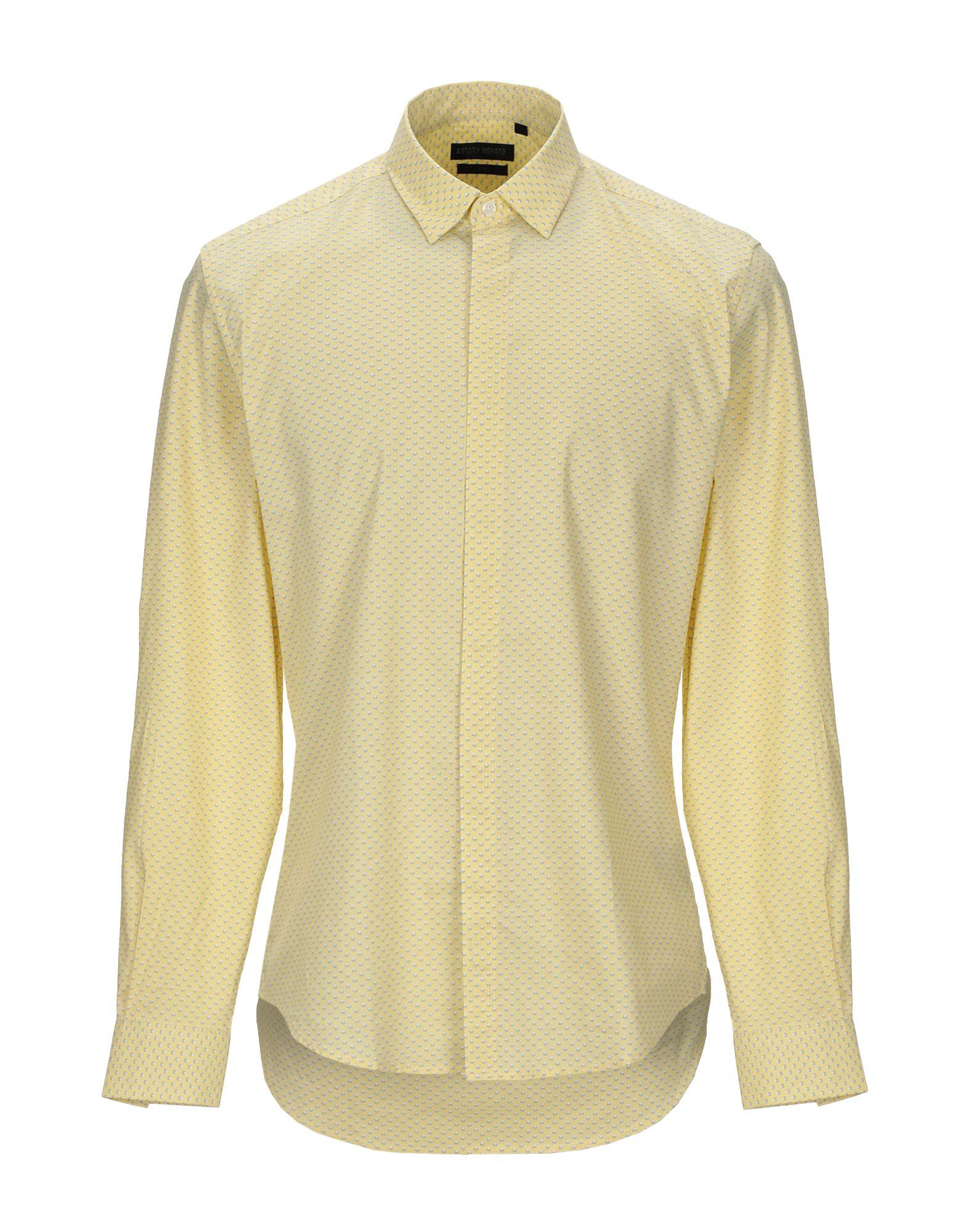 Camicia Fantasia Antony Morato herren - 38850796GN