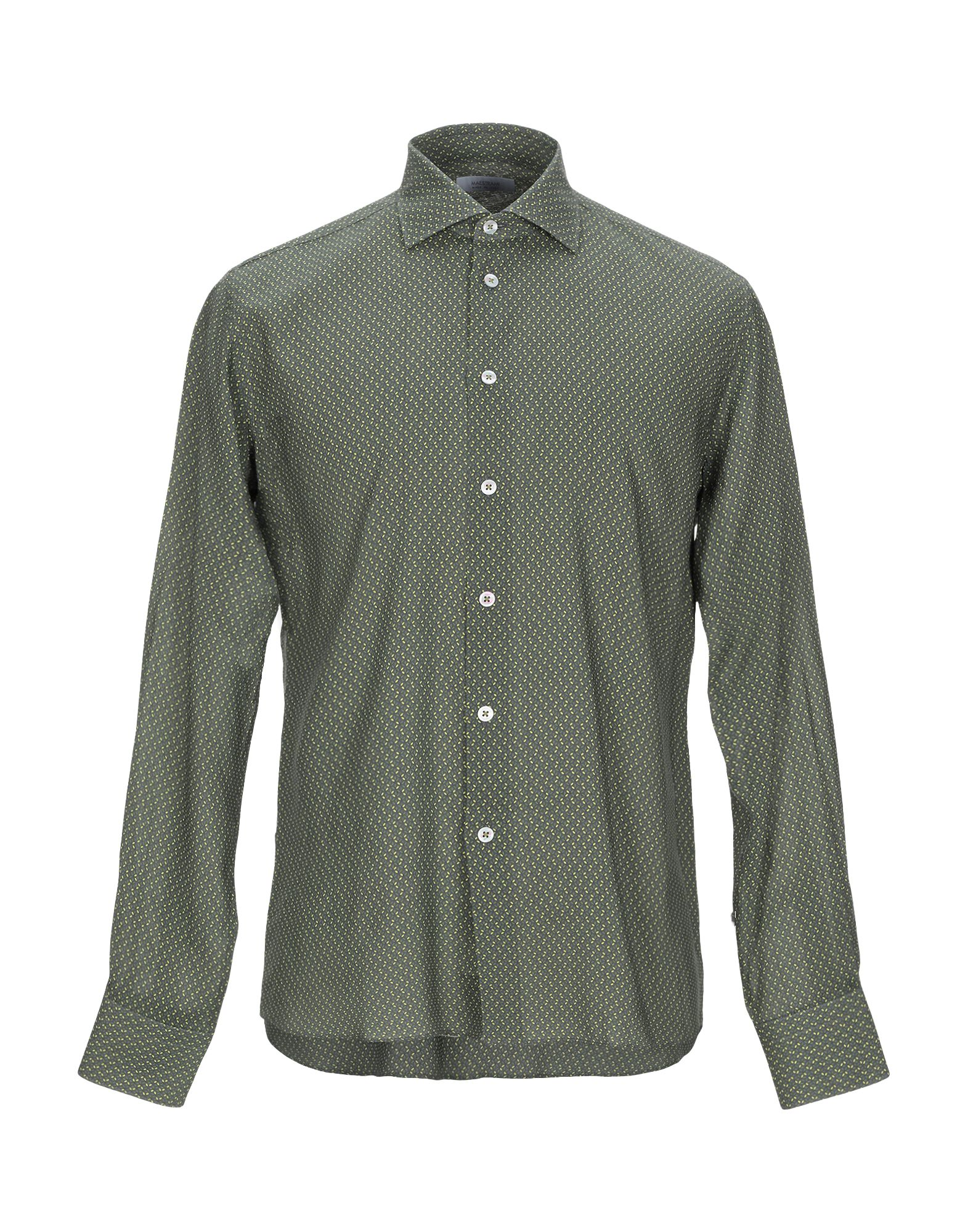 Camicia Fantasia Maestrami uomo uomo uomo - 38851290PV e46