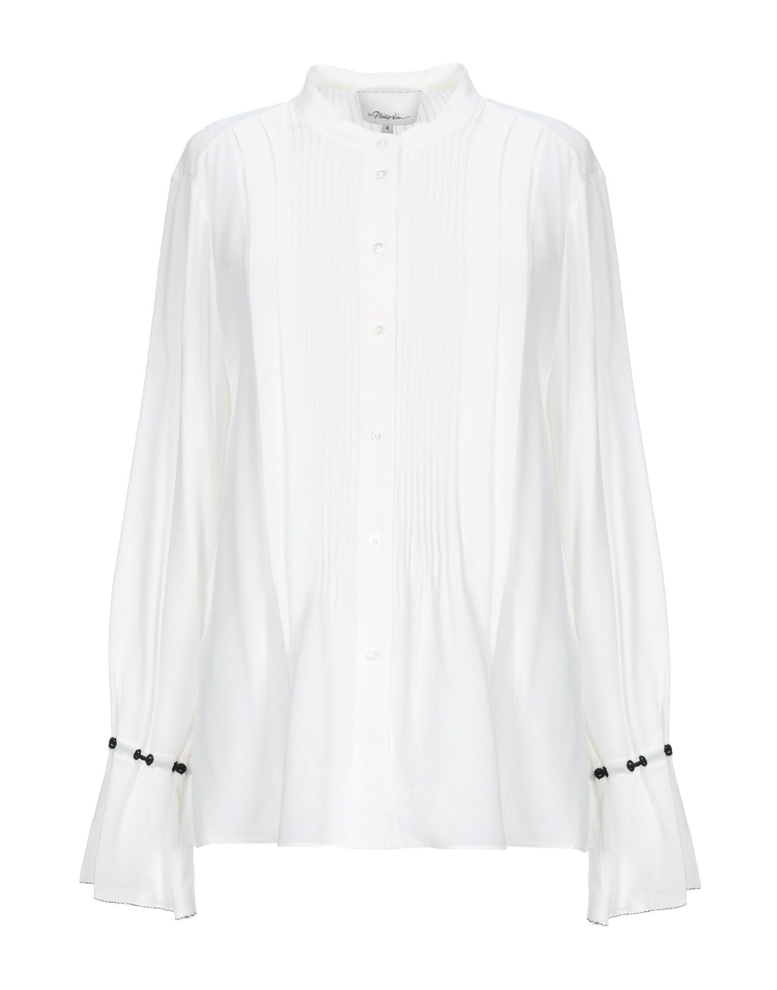 Camicie E Blause In Seta 3.1 Phillip Lim damen - 38851551NF