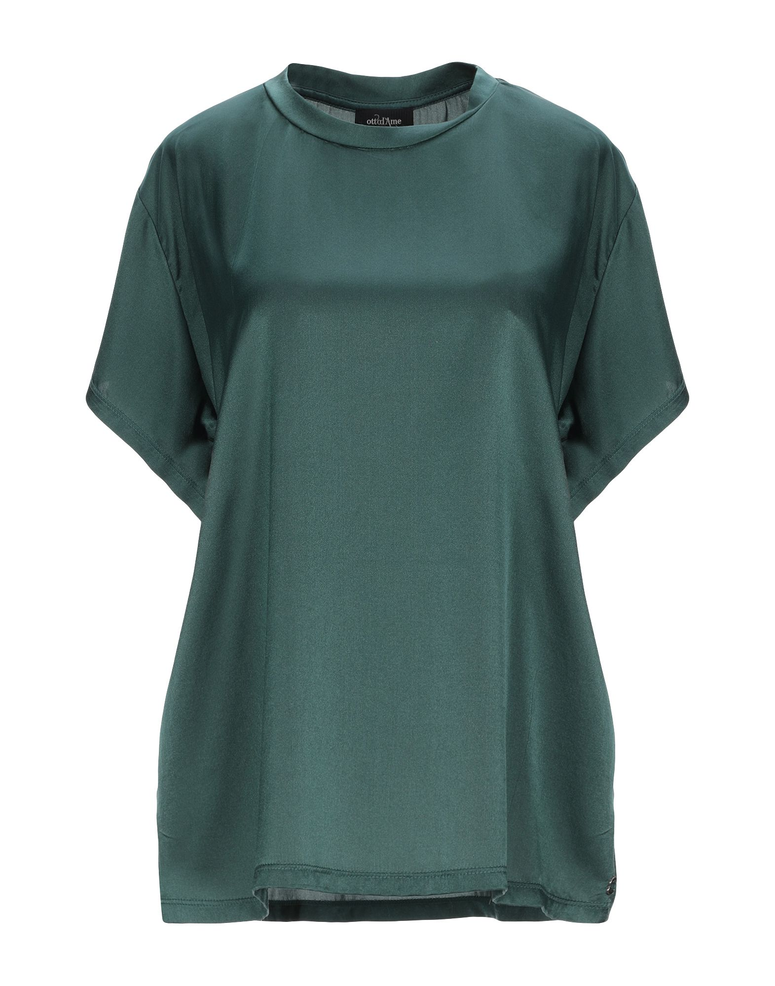 blusa blusa blusa Ottod'ame donna - 38852000UB a13