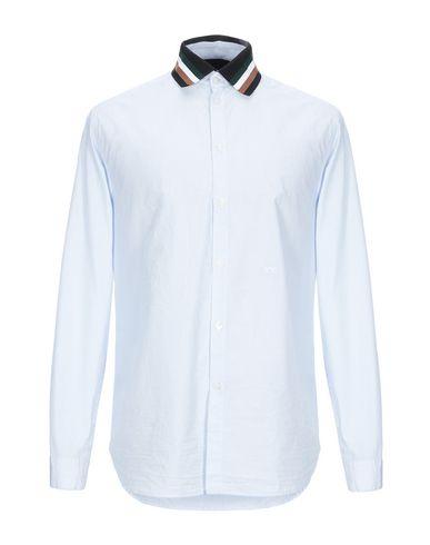 N°21 - Striped shirt