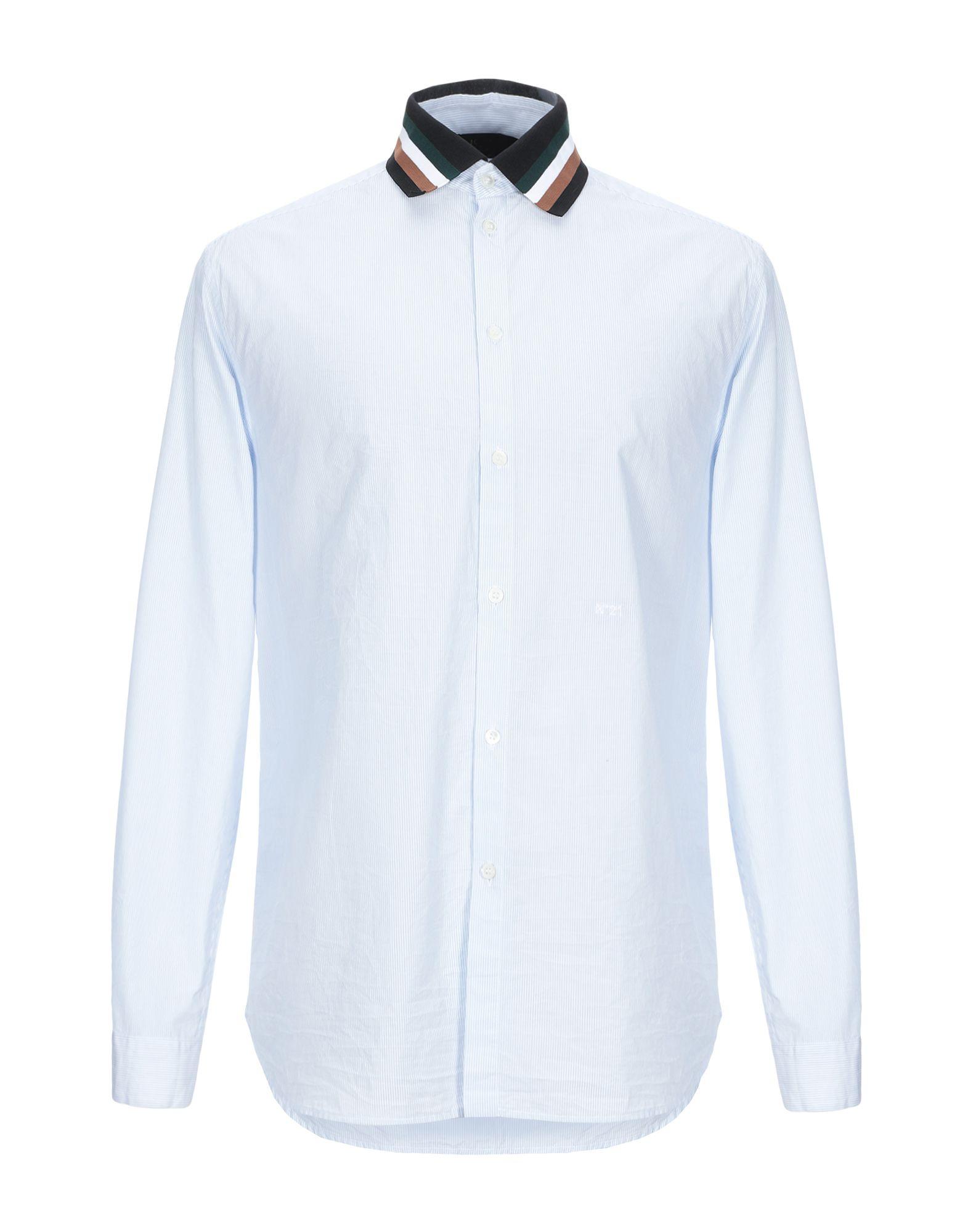 Camicia A Righe N°21 herren - 38852515SS