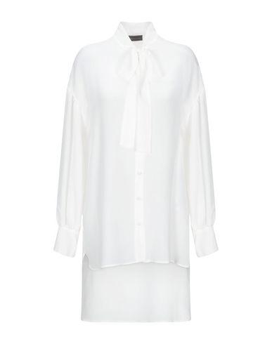 ALESSANDRO DELL'ACQUA - Chemises et chemisiers à nœud