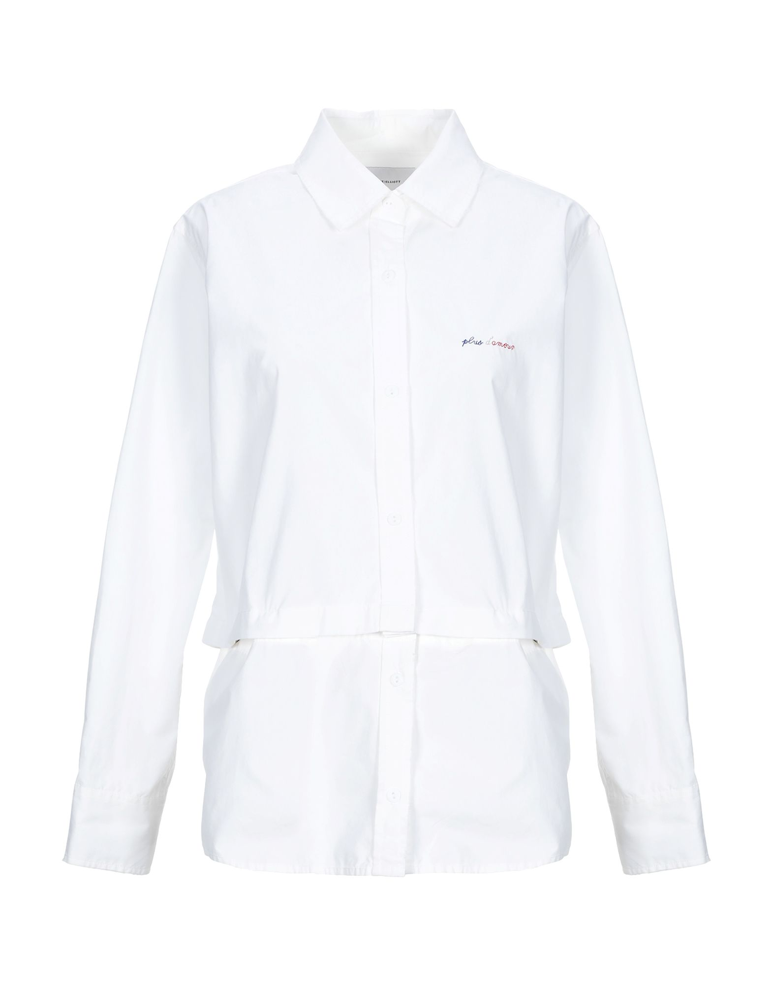 Camicie E Blause Tinta Unita Current Elliott damen - 38852892CG