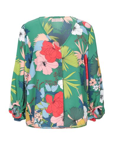 TRAFFIC PEOPLE - Floral shirts & blouses