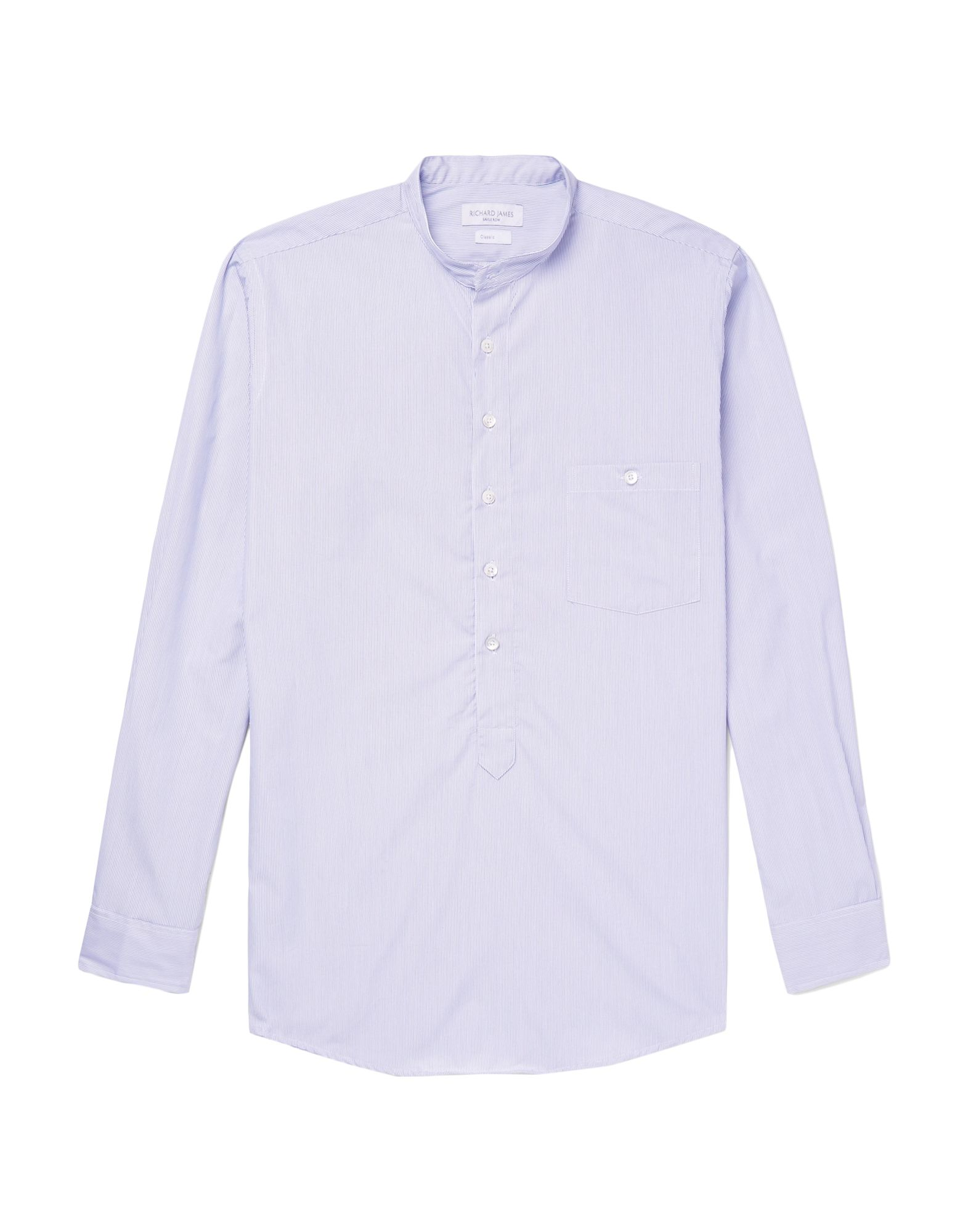 Camicia A Righe Richard James herren - 38853446OH