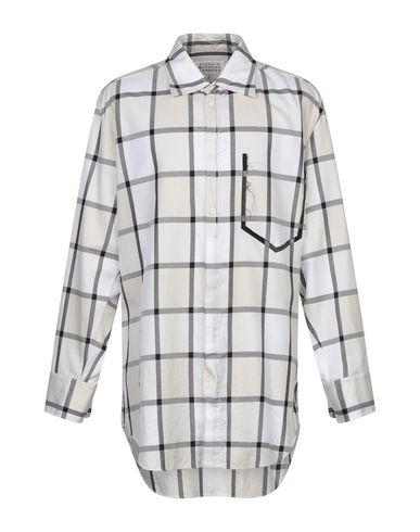 MAISON MARGIELA - Checked shirt