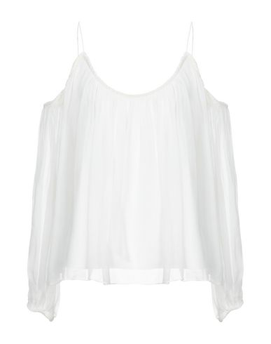 Elizabeth And James Blouse In White