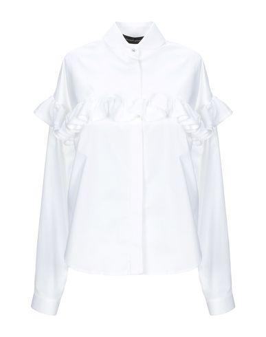 ALESSANDRO DELL'ACQUA - Hemden und Blusen einfarbig