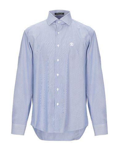 Roberto Cavalli T-shirts Striped shirt