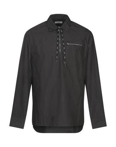 VALENTINO - Einfarbiges Hemd